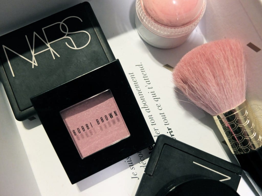 Blush PInk Sugar Bobbi Brown