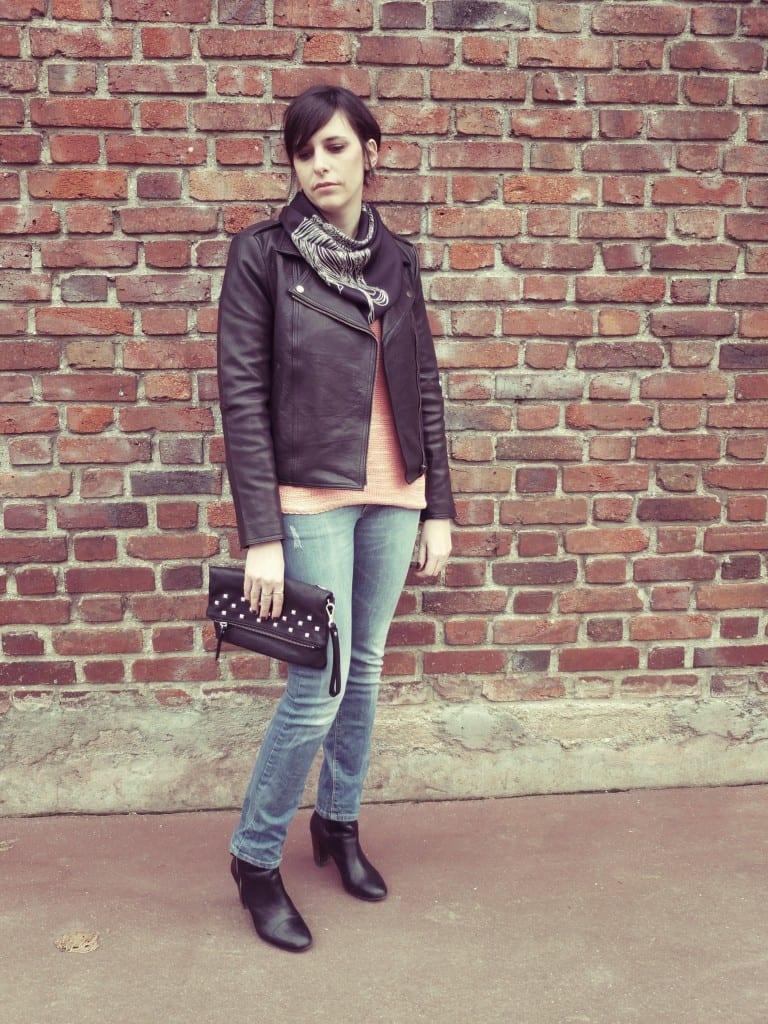 Concours foulard soie Esther Bonté