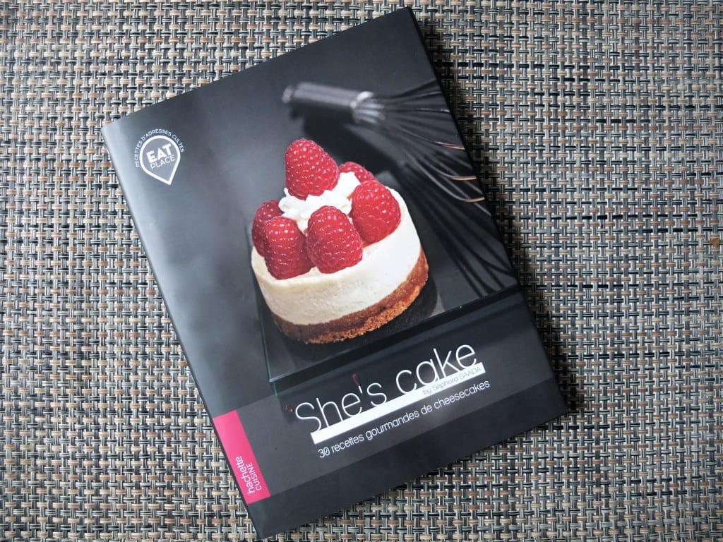 She's cake livre