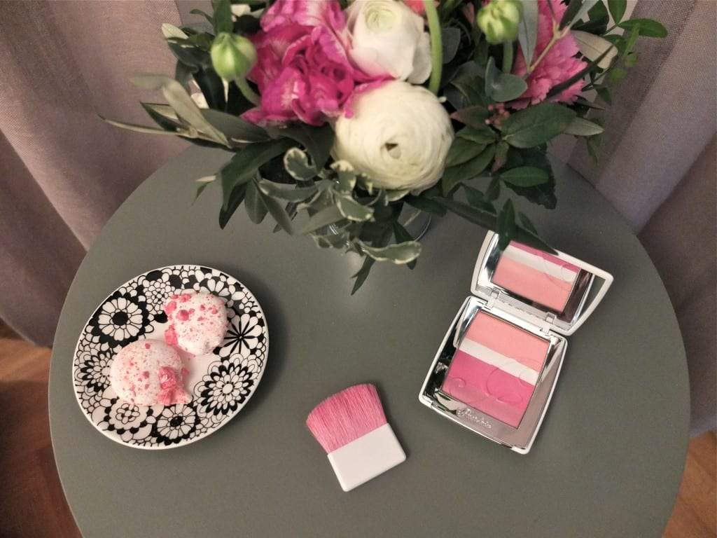 Blush Guerlain Cherry Blossom Sakura