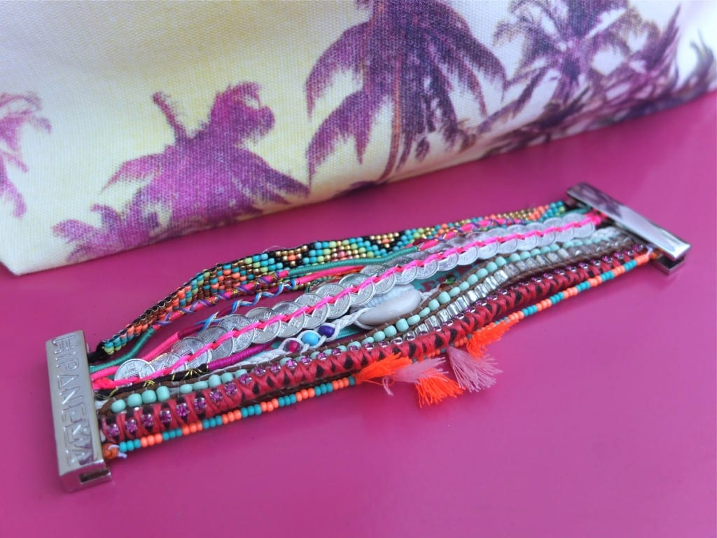 Bracelet HIPANEMA Mexico