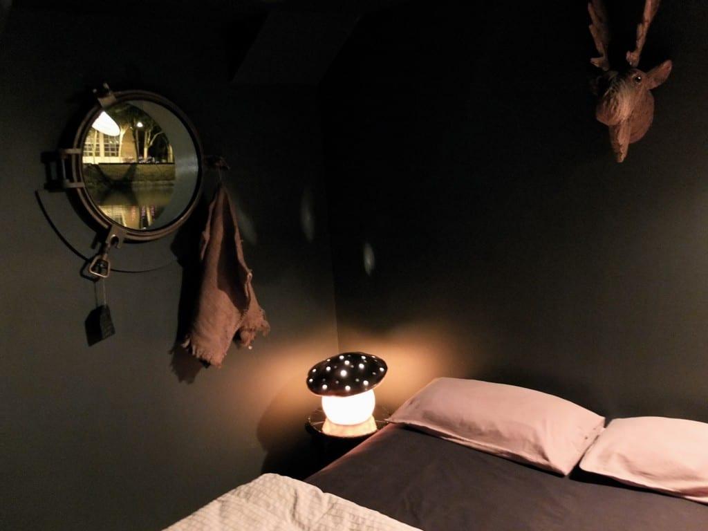 Le boudoir de Serendipity