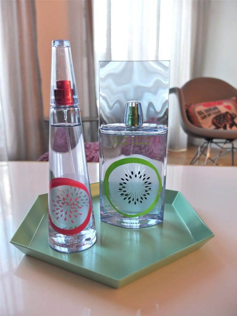 concours parfum Issey Miyake