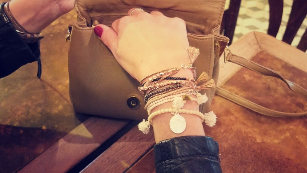 bracelets Yoshi 2