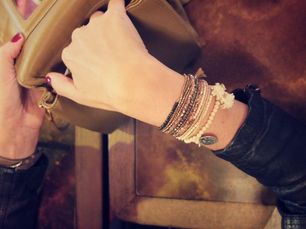 bracelets Yoshi