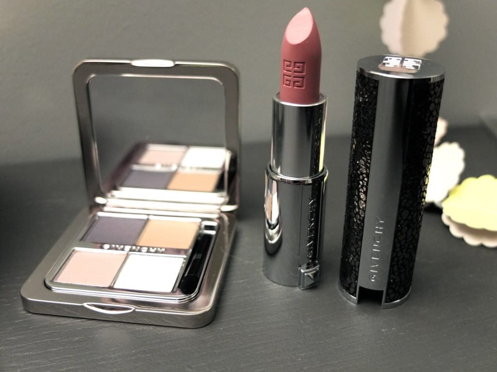 Givenchy fall make up collector
