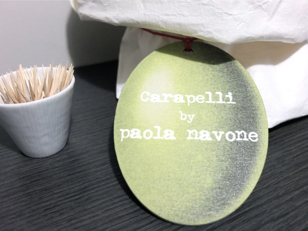 MPP x Carapelli by Paola Navone