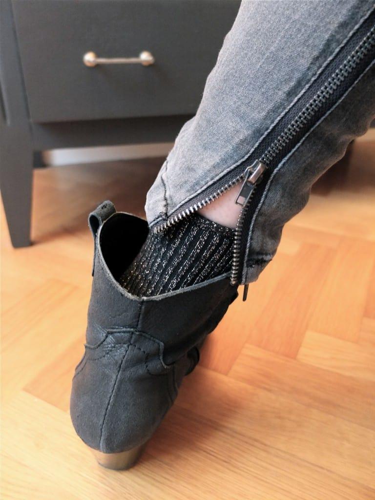 Chaussettes Pas Chassé