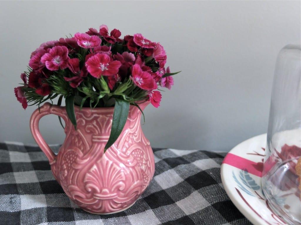 Cookies Pralines roses