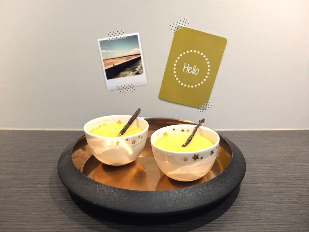DSsoupe mangues vanille coco