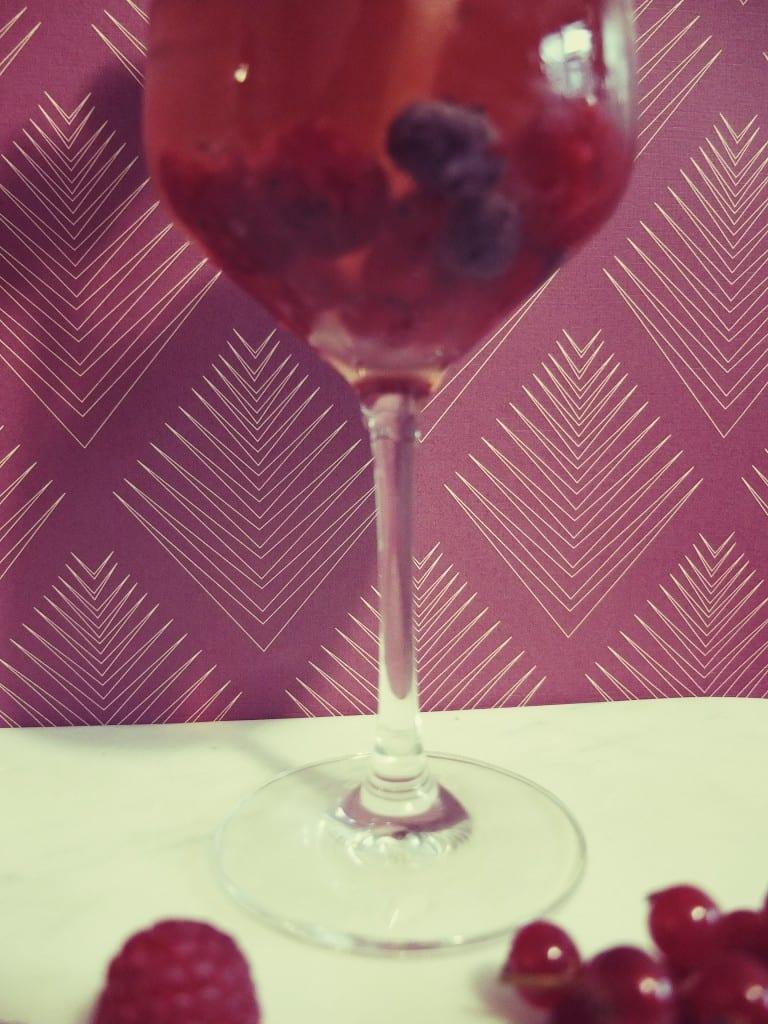 Lillet rosé