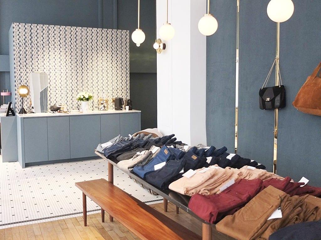 l appartement s zane mes petites paillettes. Black Bedroom Furniture Sets. Home Design Ideas