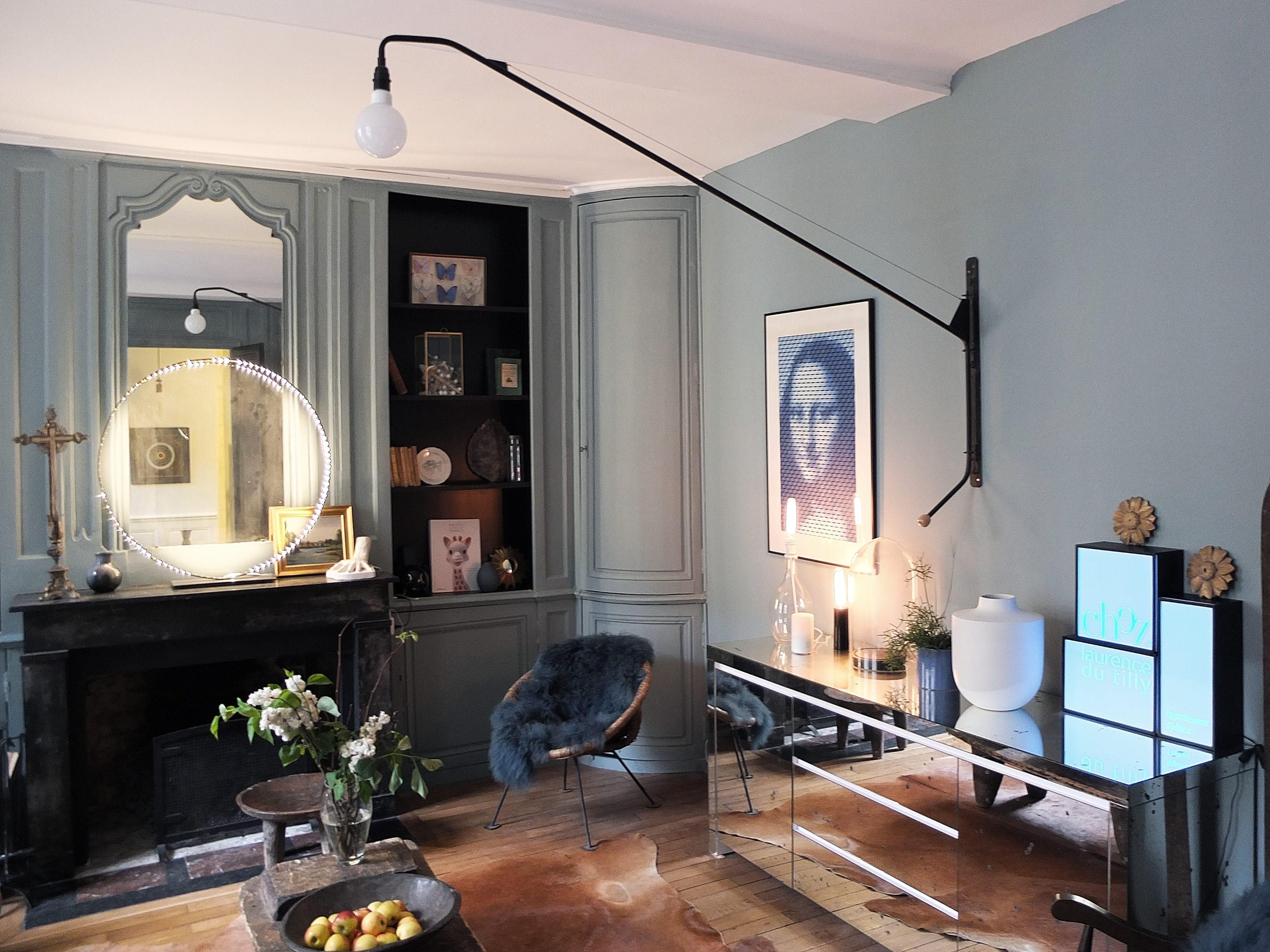 Chez Laurence Du Tilly #1